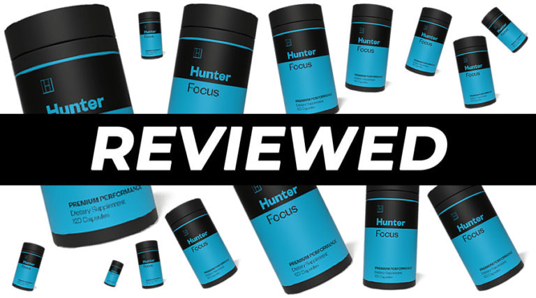 Hunter Focus Supplement Review