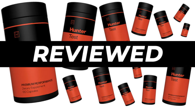 Hunter Test Supplement Review