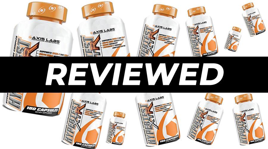 Hypertest XTR Review