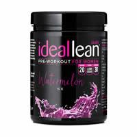 IdealLean Pre Workout