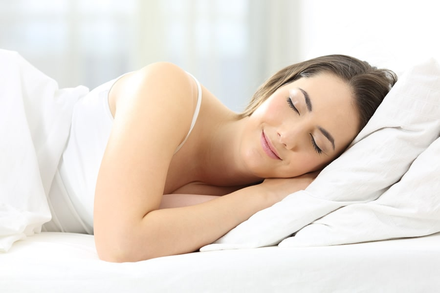 Improve sleep quality tips