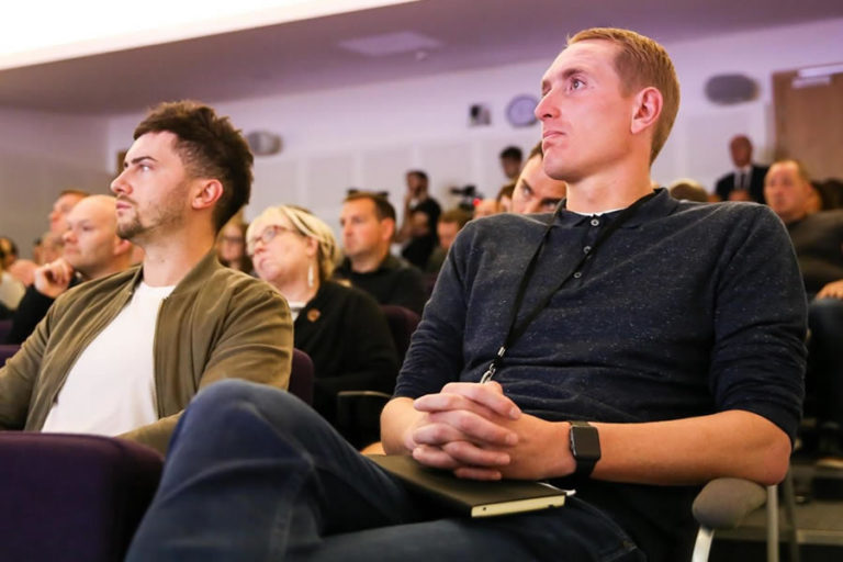 Chris Kirkland And Jack Knowles On Dealing With Depression And Putting Mental Health First