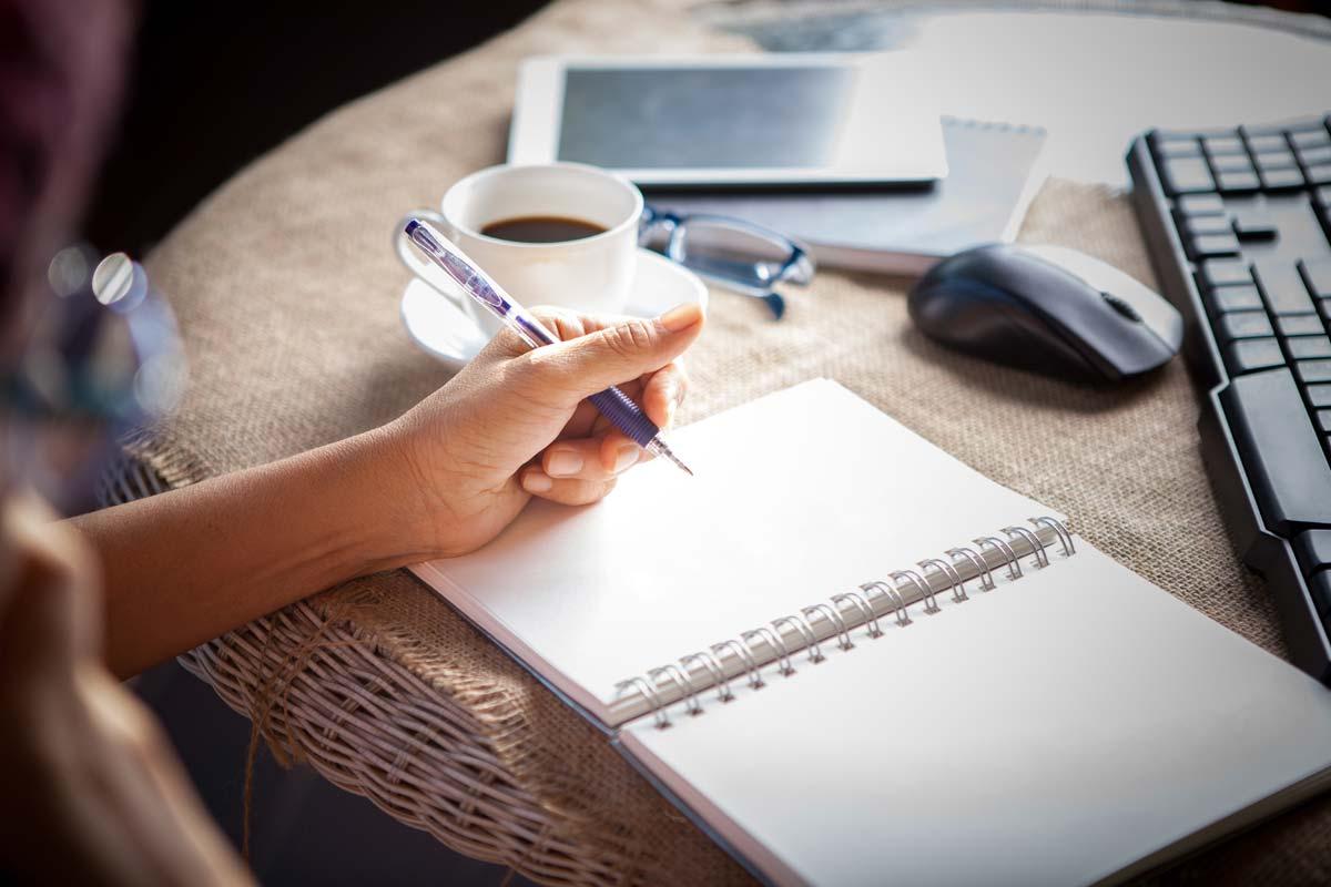 Journaling Guide