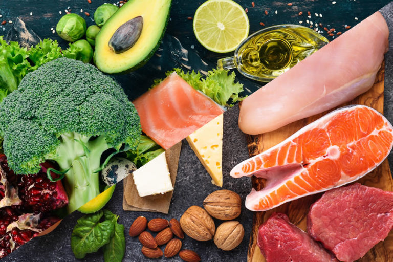 Keto vs Paleo – The Two Diets Explained and Compared