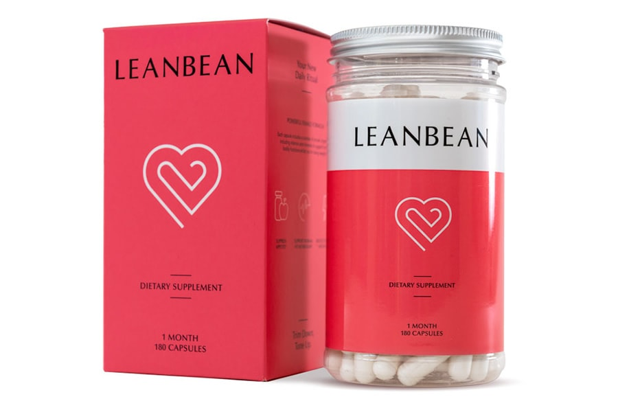 Leanbean has been specifically formulated for women