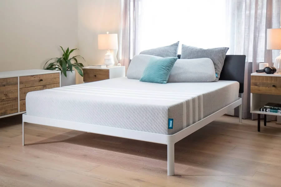 The Leesa Mattress (Photo: Leesa)