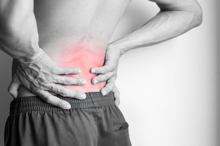 How to Relieve and Prevent Lower Back Pain