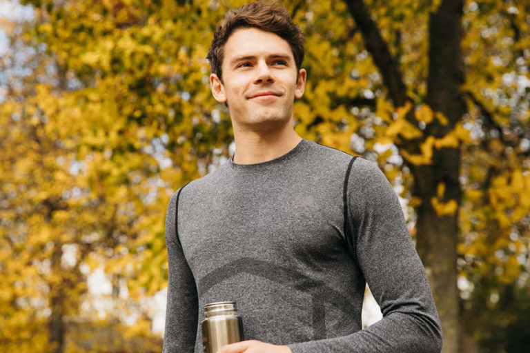 Max Lowery on Fasting, Cold Showers and Reconnecting with Nature