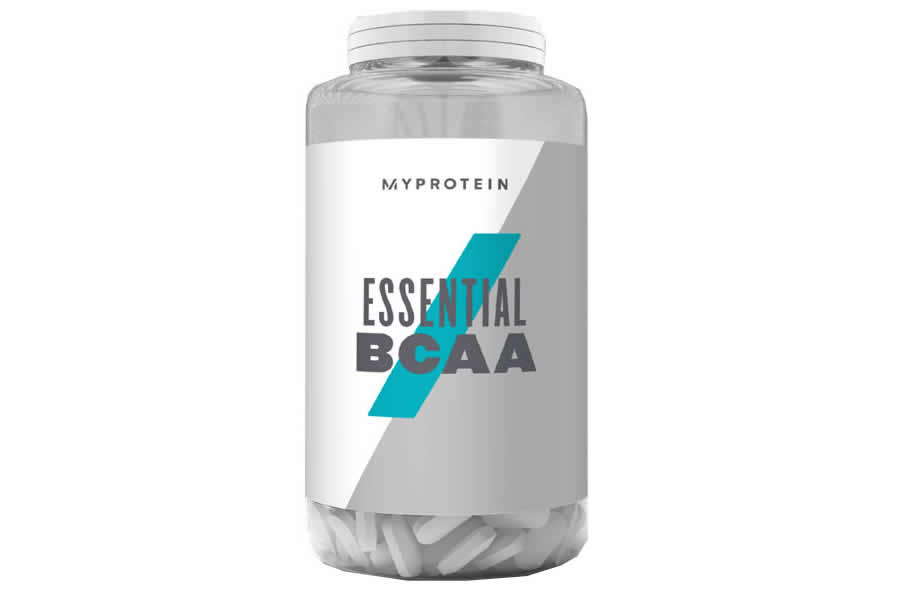 Myprotein Essential BCAA tablets