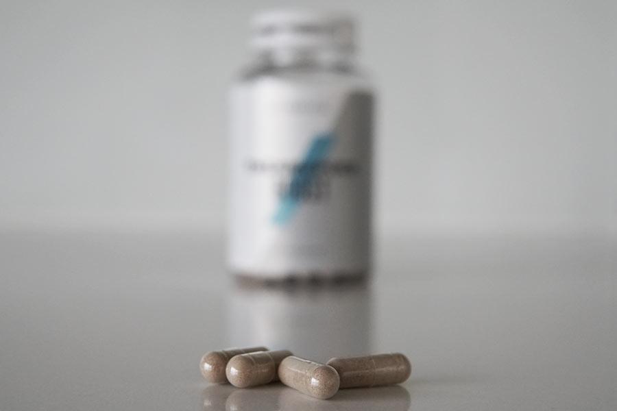 Myprotein Thermopure Boost Fat Burner