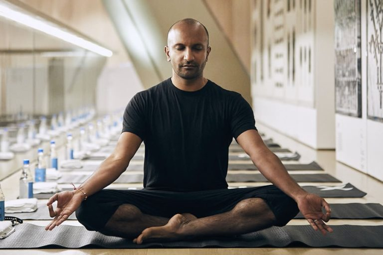 Niraj Shah On 21st Century Meditation And How To Take Control Of Your Digital Life