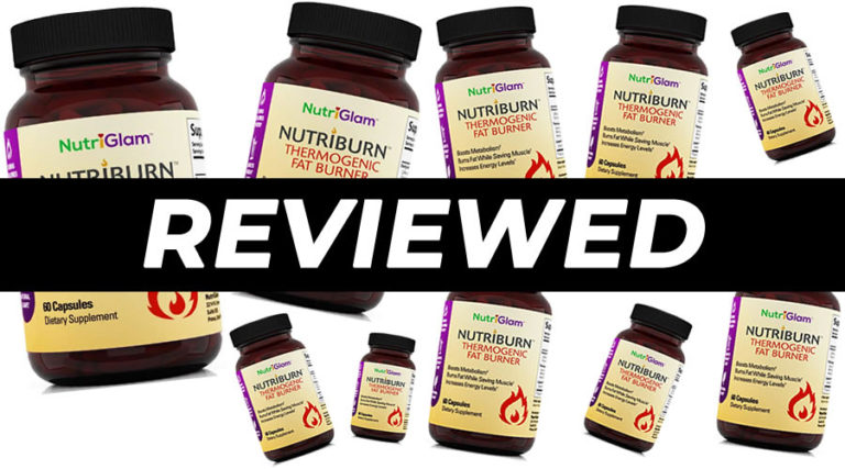NutriBurn NutriGlam Review
