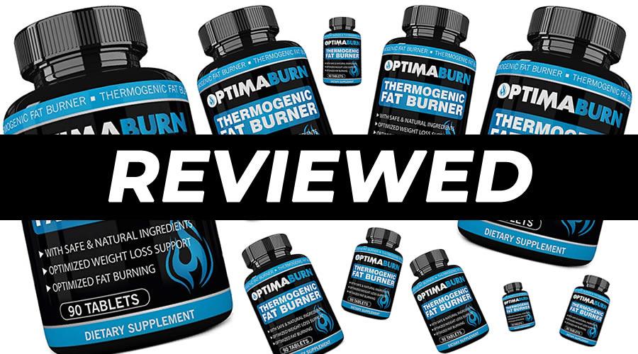 Optimaburn Thermogenic Fat Burner Review