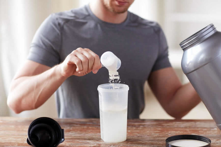 Does Out of Date Protein Powder Go Bad?