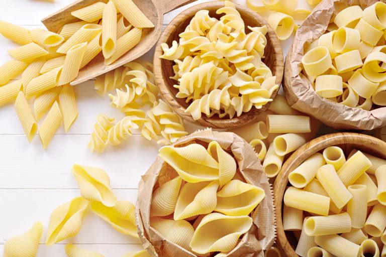 Is Pasta Vegan Friendly?