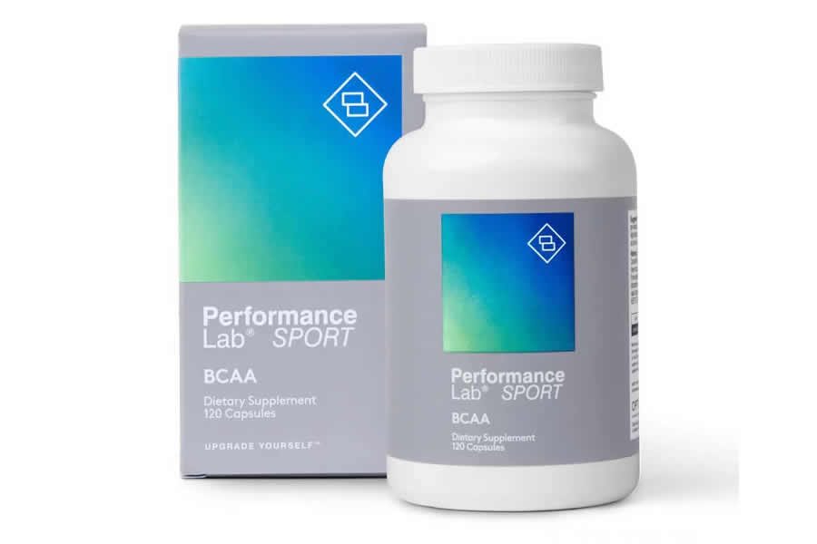 Performance Lab Sport BCAA