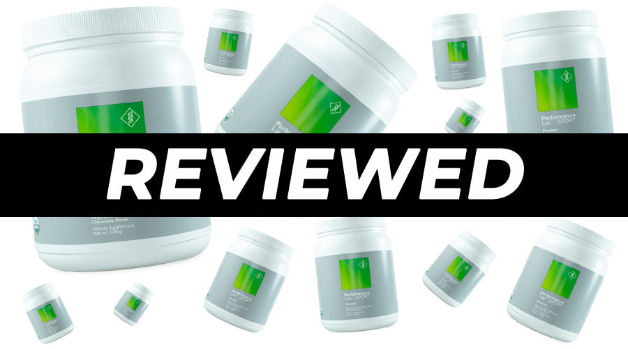 Performance Lab SPORT Protein Review