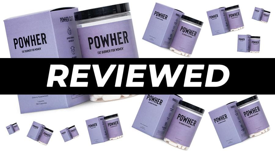 Powher Fat Burner For Women Review