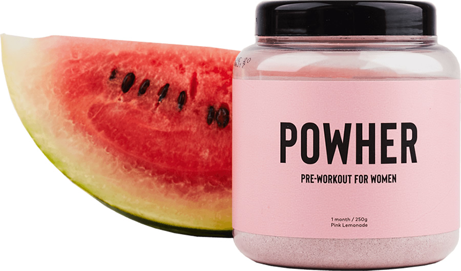 Powher Watermelon