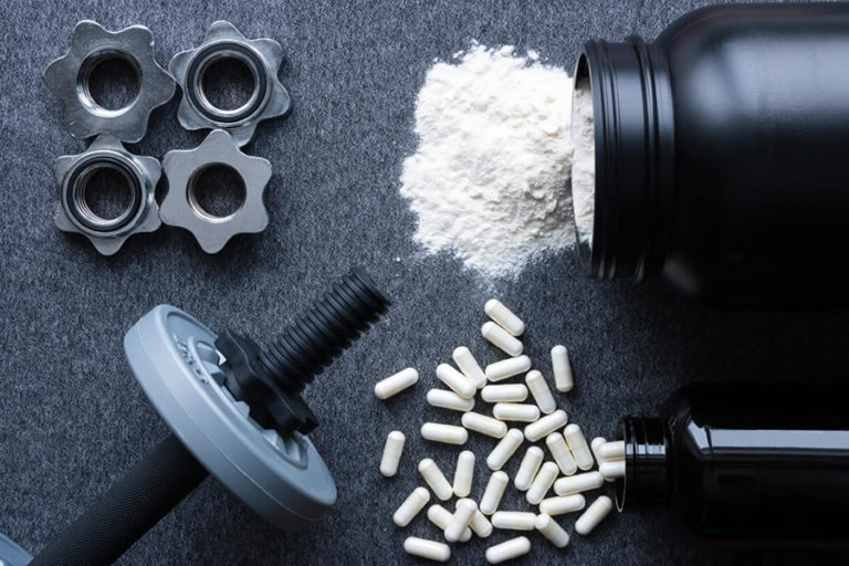 Five Pre Workout Ingredients That Actually Work