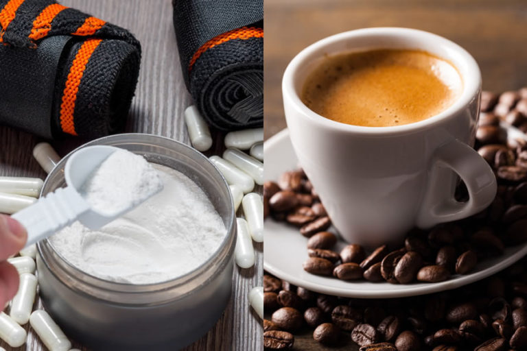 Pre Workout vs Coffee Before A Workout