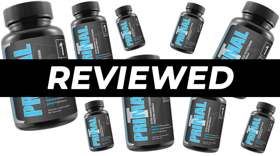 Primal-T 1st Phorm Review