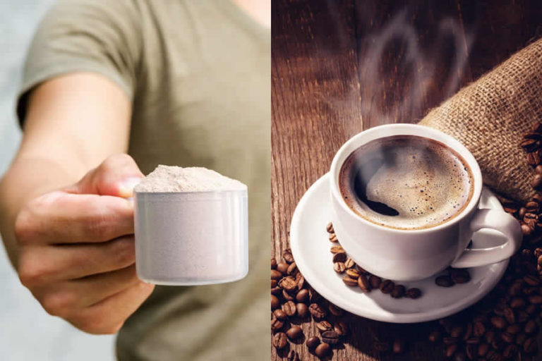 Can You Have Protein Powder In Coffee?