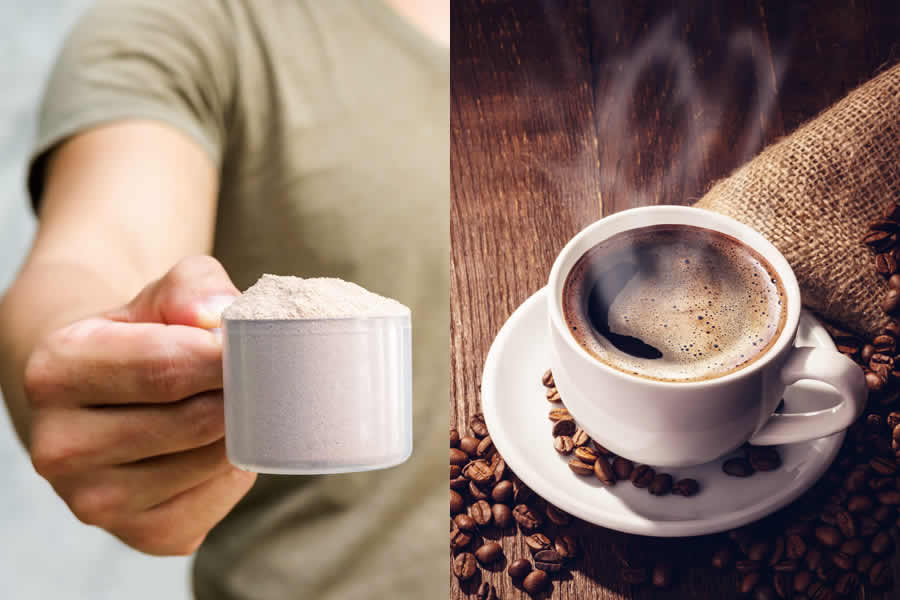 Can you have protein powder in Coffee or not?