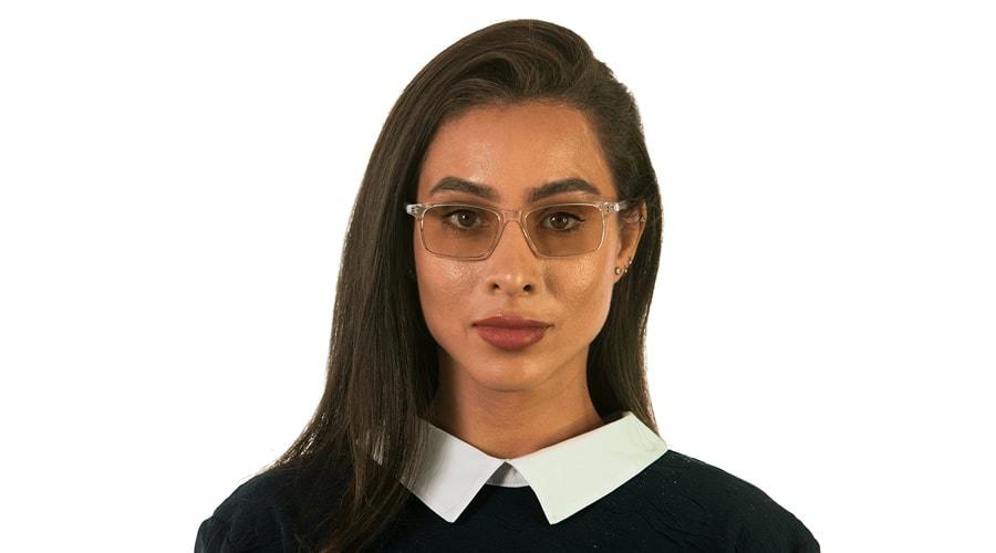 Ra Optics Ultimate Day woman model