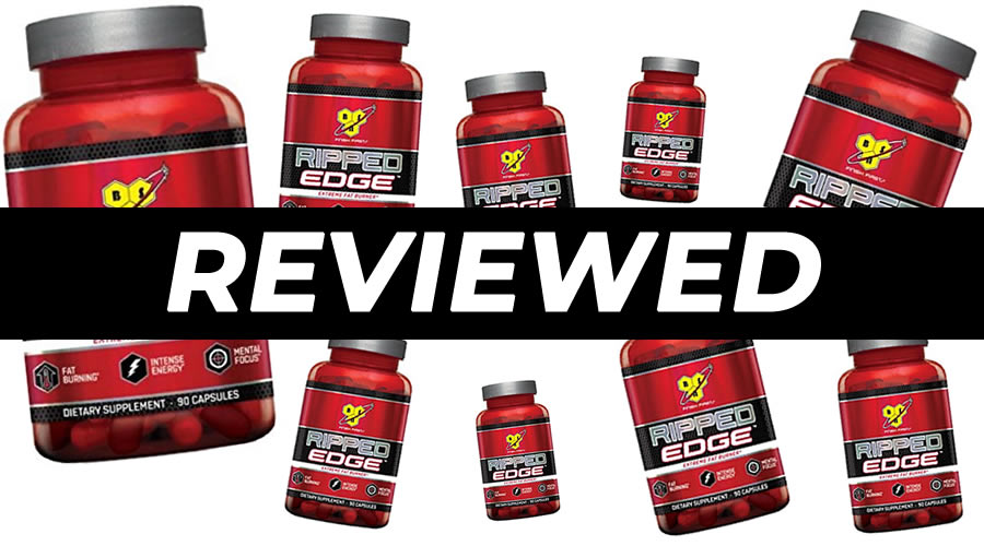 Ripped Edge by BSN Review