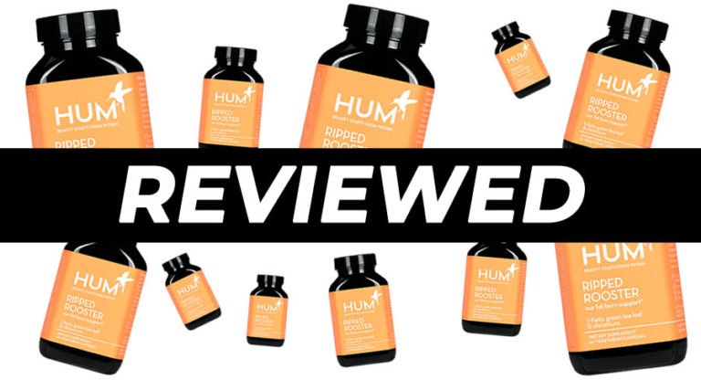Ripped Rooster by Hum Nutrition review