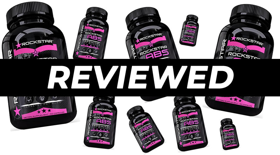 Rockstar Abs Review