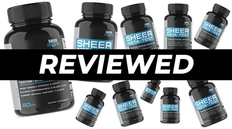 Sheer Insta-Test Review