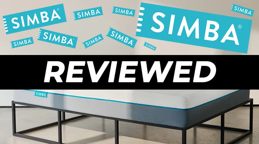 Simba Mattress Review