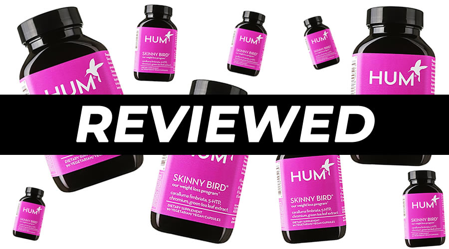 Skinny Bird by Hum Nutrition review