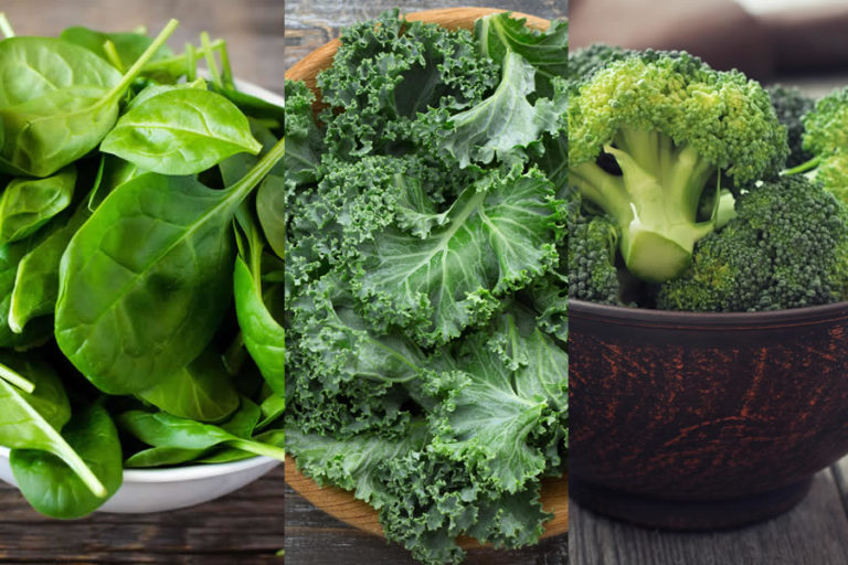 Spinach vs Kale vs Broccoli – Which One Is Best?