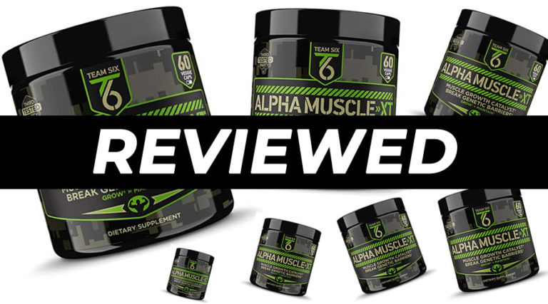 T6 Alpha Muscle XT Review