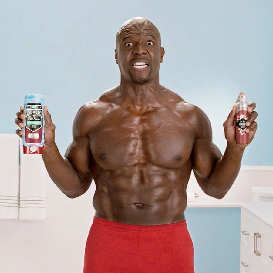 Terry crews naked body, cute girls oldman sex images