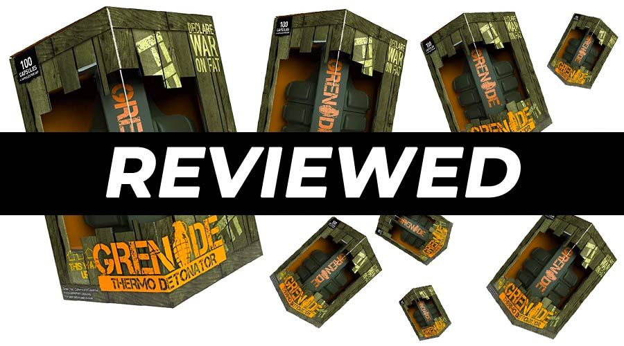 Thermo Detonator Grenade Review