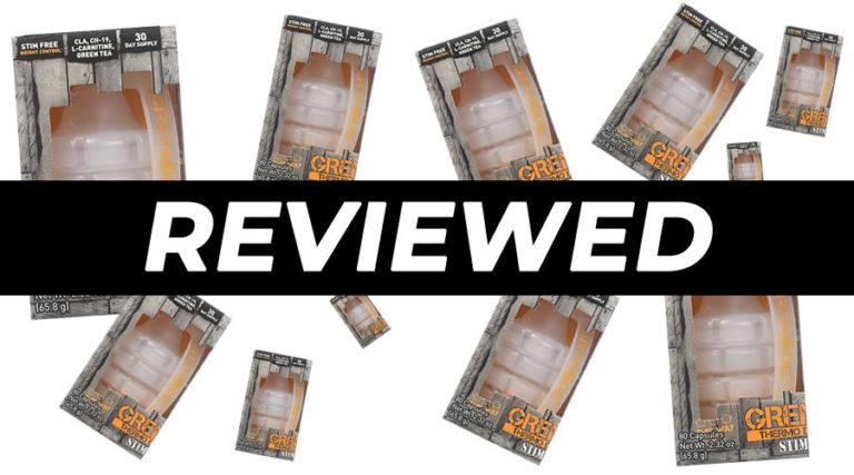 Thermo Detonator Stim Free by Grenade Review