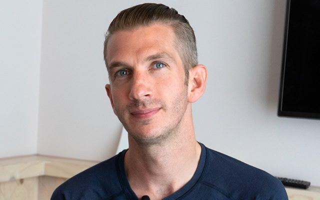 Tim Gray on Biohacking, Sleep, Hydration and the Health Optimisation Summit
