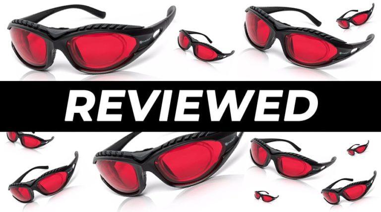 TrueDark Twilight Classic Sleep Glasses Review