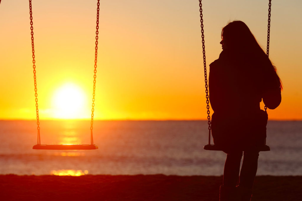 What To Say To Someone Who Is Grieving