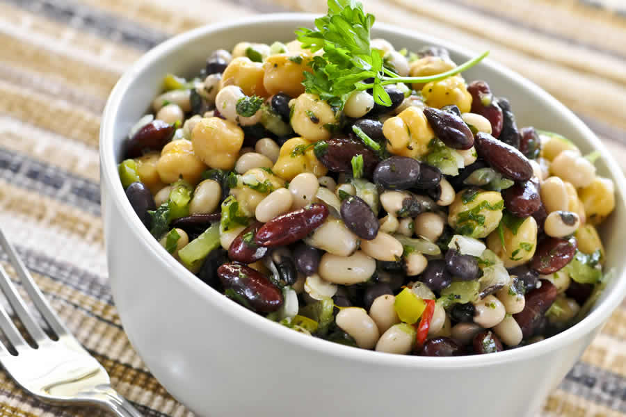 White Kidney Beans for Weight Loss and as a Carb Blocker