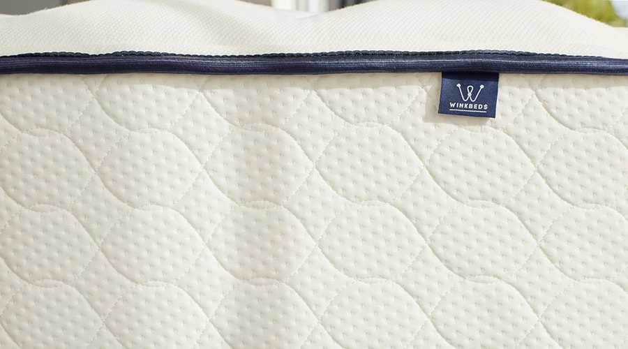 The WinkBeds Memory Lux Mattress (Photo: WinkBeds)