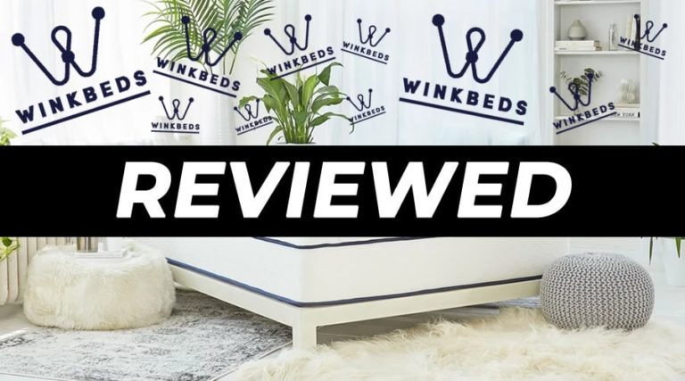 WinkBeds MemoryLux Review