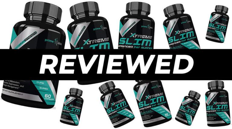 Xtreme Slim Review