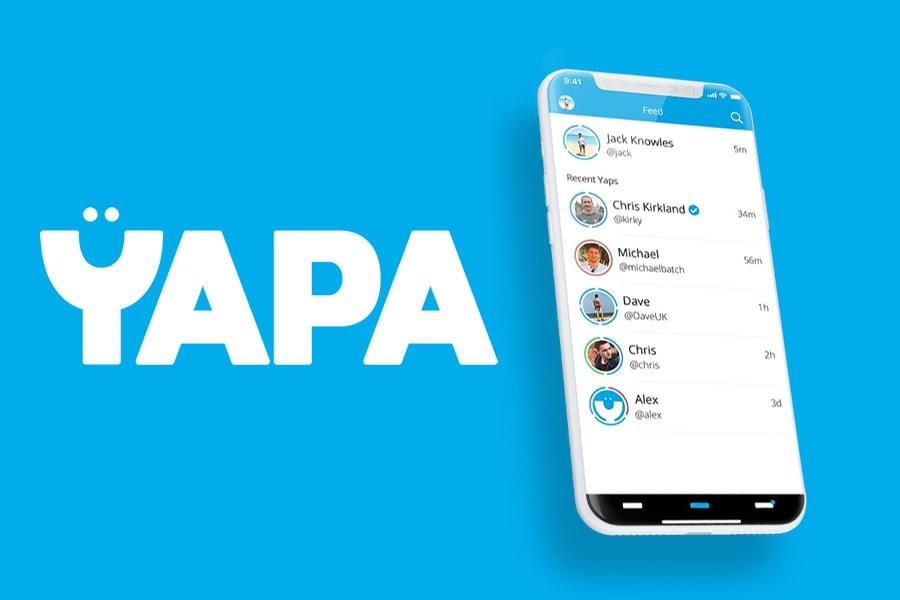 Yapa App