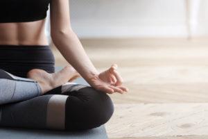 Yoga vs Meditation