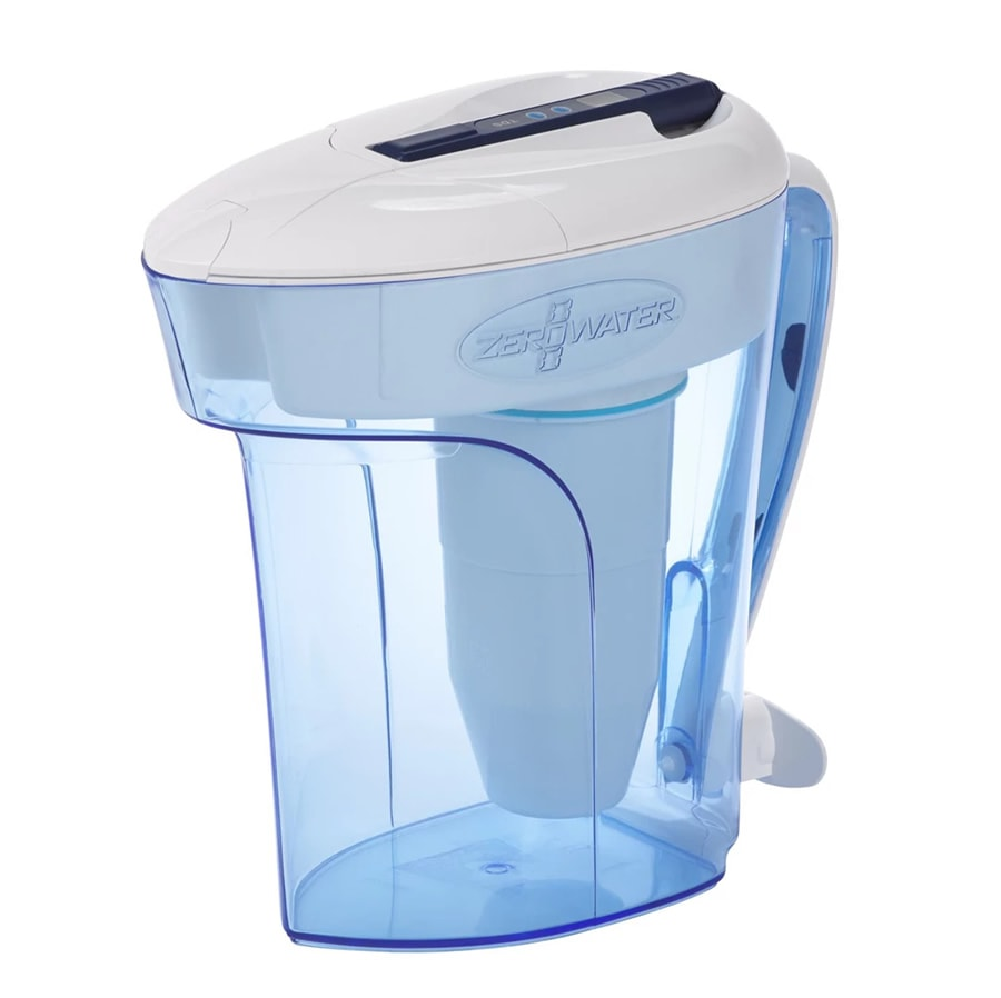 The Zero Water filter